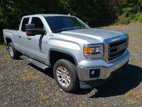 2015 GMC Sierra 1500 for sale at BETTER BUYS AUTO INC in East Windsor CT