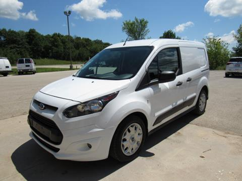 2015 Ford Transit Connect Cargo for sale in Random Lake WI