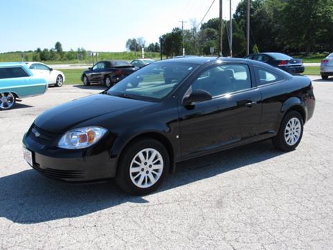 2009 Chevrolet Cobalt for sale in Random Lake, WI
