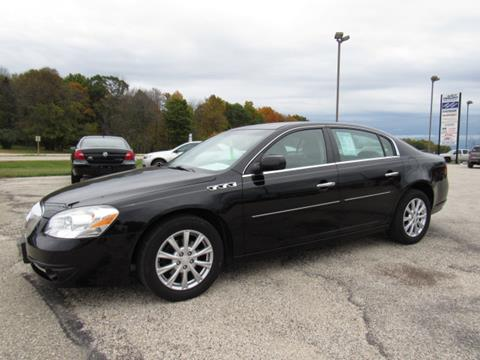 2011 Buick Lucerne for sale in Random Lake, WI