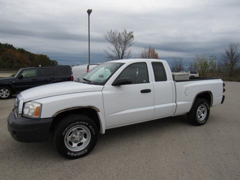 2005 Dodge Dakota for sale in Random Lake, WI