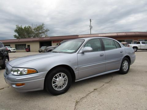 2005 Buick LeSabre for sale in Random Lake WI