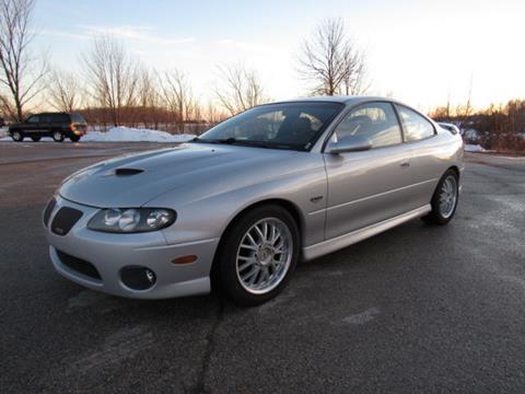 2005 Pontiac GTO for sale in Random Lake, WI