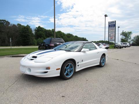 1999 Pontiac Firebird for sale in Random Lake, WI