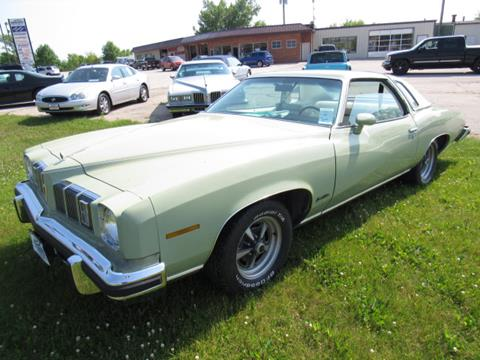 1975 Pontiac Grand Le Mans for sale in Random Lake, WI