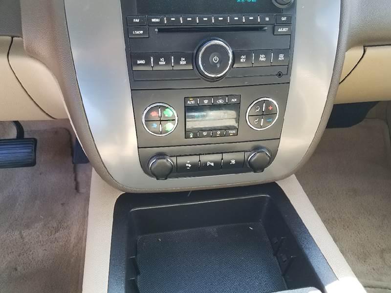 2008 GMC Yukon 4x2 SLT-1 4dr SUV - Clovis NM