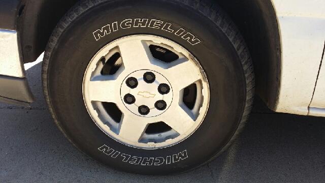 2005 Chevrolet Silverado 1500 4dr Crew Cab LS Rwd SB - Clovis NM