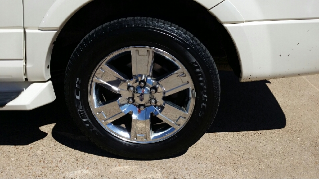 2007 Ford Expedition EL 4x2 Limited 4dr SUV - Clovis NM