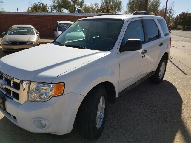 2012 Ford Escape XLT 4dr SUV - Clovis NM