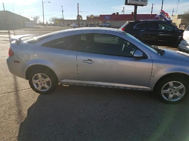 2009 Pontiac G5 2dr Coupe - Clovis NM