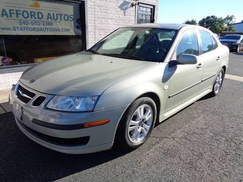 2006 Saab 9-3 for sale in Stafford, VA