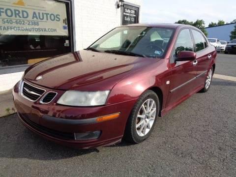 2003 Saab 9-3 for sale in Stafford, VA
