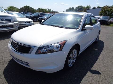 2009 Honda Accord for sale in Stafford, VA