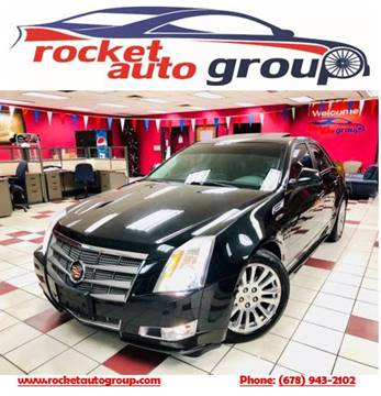 2010 Cadillac CTS for sale in Gainesville, GA
