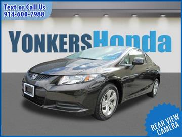 2013 Honda Civic for sale in Yonkers, NY