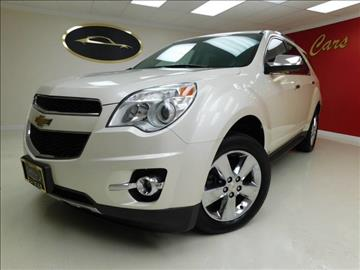 2013 Chevrolet Equinox for sale at Cars R Us in Indianapolis IN