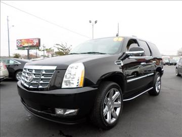 2008 Cadillac Escalade for sale at Cars R Us in Indianapolis IN