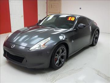2010 Nissan 370Z for sale at Cars R Us in Indianapolis IN