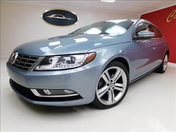 2013 Volkswagen CC for sale at Cars R Us in Indianapolis IN