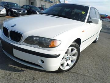 2004 BMW 3 Series for sale at Cars R Us in Indianapolis IN