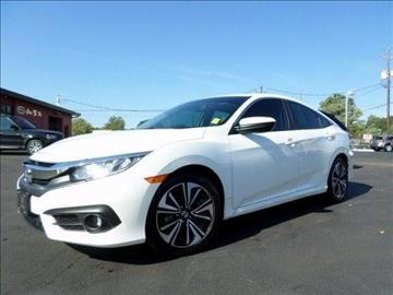 2016 Honda Civic for sale at Cars R Us in Indianapolis IN