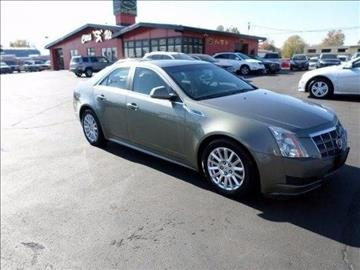 2010 Cadillac CTS for sale at Cars R Us in Indianapolis IN