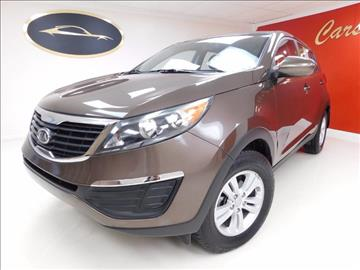 2011 Kia Sportage for sale in Indianapolis, IN