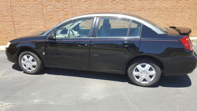 2003 Saturn Ion  - Richmond VA