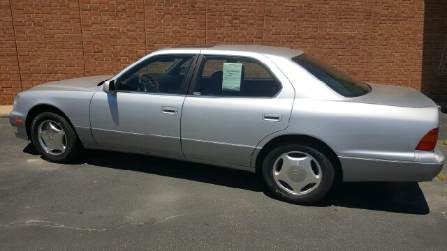 1998 Lexus LS 400  - Richmond VA
