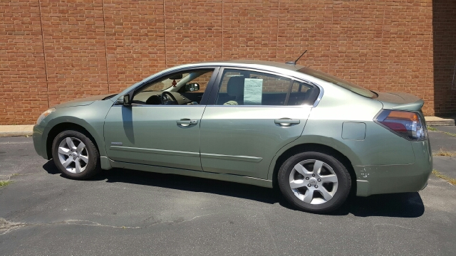 2008 Nissan Altima Hybrid  - Richmond VA
