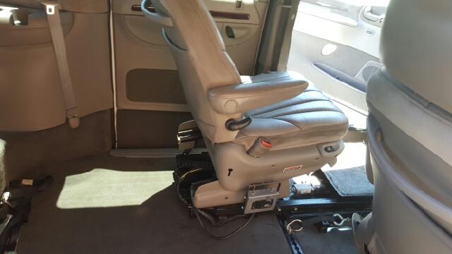 1999 Dodge Caravan  - Richmond VA