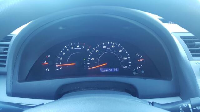 2011 Toyota Camry  - Richmond VA