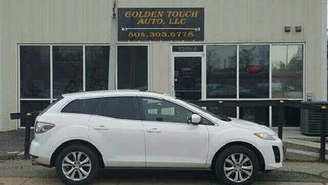 2010 Mazda CX-7 for sale in Richmond, VA