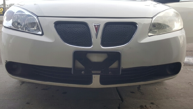 2007 Pontiac G6 GT 2dr Convertible - Richmond VA