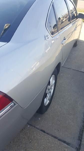 2008 Chevrolet Impala LS 4dr Sedan - Richmond VA
