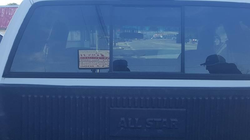 1998 GMC Sierra 1500 2dr C1500 SLE Extended Cab SB - Richmond VA