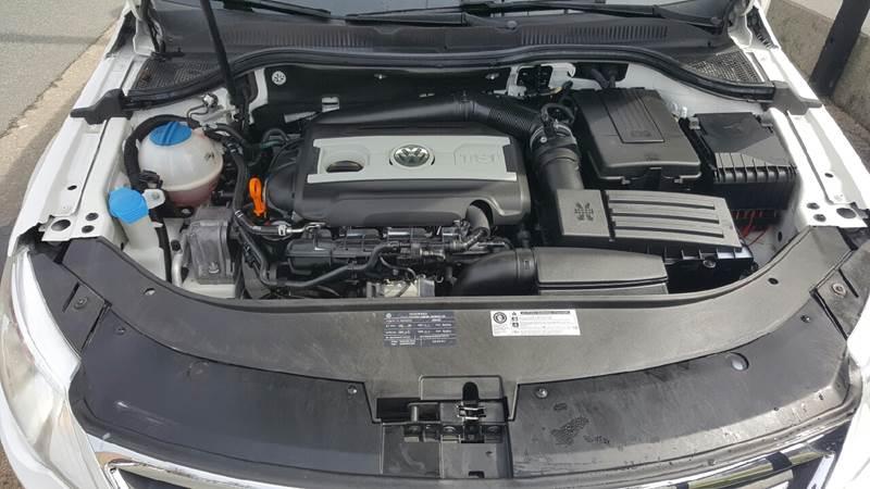 2009 Volkswagen CC Luxury 4dr Sedan - Richmond VA