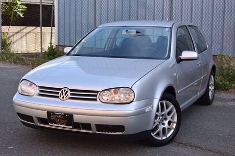 2002 Volkswagen GTI for sale in Swampscott, MA