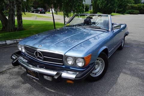 1982 Mercedes-Benz 380-Class for sale in Swampscott, MA