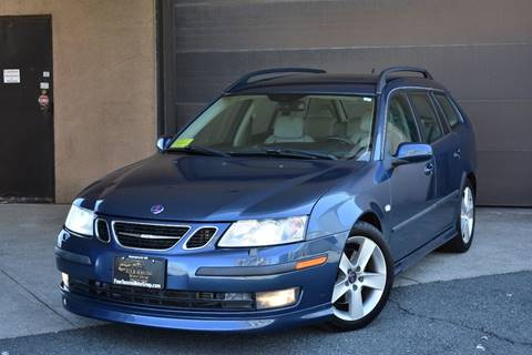 2006 Saab 9-3 for sale in Swampscott, MA