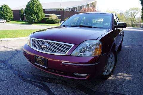 2006 Ford Five Hundred for sale in Swampscott, MA