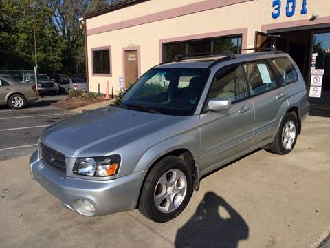 2003 Subaru Forester for sale in Allentown, PA
