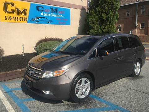2013 Honda Odyssey for sale in Allentown, PA