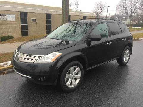 2007 Nissan Murano for sale in Allentown, PA