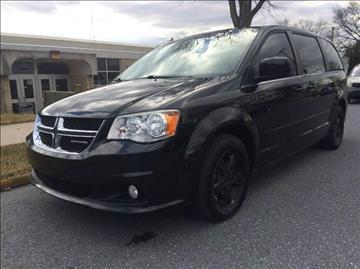 2012 Dodge Grand Caravan for sale in Allentown, PA
