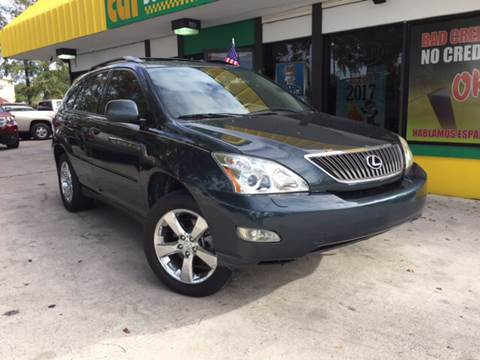 2004 Lexus RX 330 for sale in West Palm Beach, FL