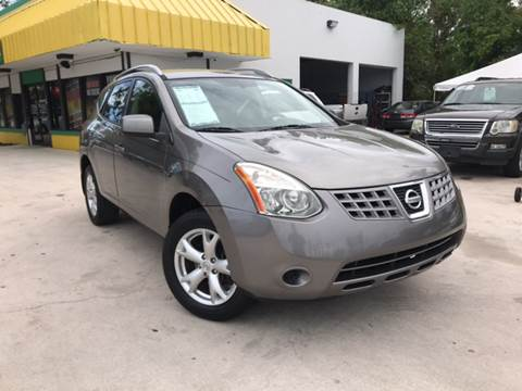 2008 Nissan Rogue for sale in West Palm Beach, FL