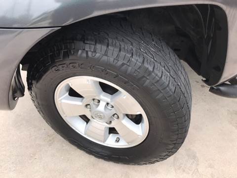 2010 Toyota Tacoma for sale in West Palm Beach, FL