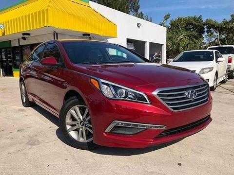 Hyundai West Palm Beach >> Hyundai For Sale In West Palm Beach Fl West Palm Beach