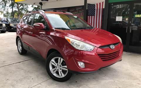 2013 Hyundai Tucson for sale at West Palm Beach in West Palm Beach FL